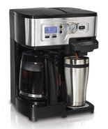 2 Way Deluxe Brewer - $108.99