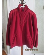 Bogner Woman's Fleece zip up top - size S - $58.99