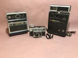 Retro Vntg Kodak EK6 Camera, Flash Camera Insta... - $23.38