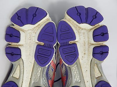 Asics Gel Cumulus 15 Women's Running Shoes Size US 9 M (B) EU 40.5 White T3C5N