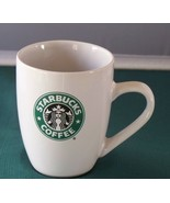 Starbucks Tapered 12 Oz. Mermaid Coffee Mug VGC - $9.00