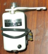 Dressmaker 290A Wired 0.7 Amp Sewing Motor #169... - $12.50