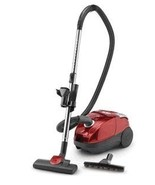Royal Lexon S15 Household Canister Vacuum, Red [Kitchen] - $193.54