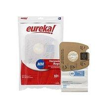 Genuine Eureka MM Vacuum Bag 60297A Style - 10 bags per Unit [Kitchen] - $10.09