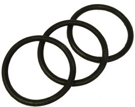 Hoover Convertible Upright Vacuum Belts, 3Pk, H-49258 OEM Belts [Kitchen] - $10.78