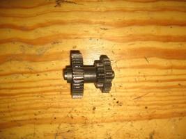 HONDA 2002 RECON 250 2X4 STARTER GEAR (MET 11) P-3029L PART 15,829---MAK... - $15.00