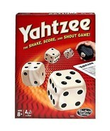 Yahtzee Game Hasbro Gaming 2014 - $10.84