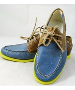 COLE HAAN Air Yacht Club Boat II Shoes - Size 10.5 & 11 **Different Size... - $37.11