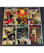 Midnight Mass Here There Be Monsters #1-6 2004 DC/Vertigo Complete Serie... - $12.30