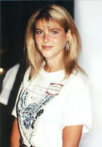 CATHERINE OXENBERG  CANDID COLOR PHOTO CO-555 - $14.84