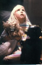 HEATHER O'ROURKE POLTERGEIST 8X10 PHOTO 8A-651 - $14.84