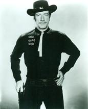RICHARD BOONE HAVE GUN WILL TRAVEL B/W PHOTO 8A-292 - $14.84