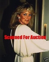 LINDA EVANS CANDID PHOTO 7H-362 - $14.84