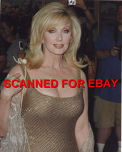 MORGAN FAIRCHILD CANDID 8X10 PHOTO 5R-747 - $14.84