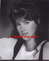 CONNIE SELLECCA BEAUTIFUL B/W PHOTO 5U-571 - $14.84