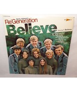 VTG Re'Generation Believe Featuring I Believe Impact Records R3192 1972 - $16.72