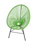 POLIVAZ ACAPULCO LOUNGE CHAIR - GREEN - $345.00
