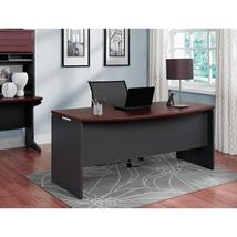 Executive Office Desk Home Business Furniture L... - $395.95