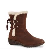 UGG® Akadia Boots 6M Stout $105 - $105.00