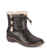UGG® Rianne Leather Boots 5M $100 - $100.00