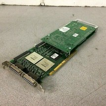 HP AAC-9000MD 0004351P Rev A00 2x SCSI-3 4x SCSI-4 PCI-X RAID Controller... - $20.00