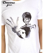 DJ: Bruce Men's T-shirt - $41.50