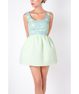 Anamayadesign Happy Stellar Dress - $167.45