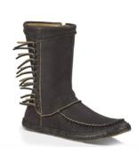 UGG® Hyland Fringe Boots 5M $65 - $65.00