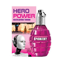 Hero Power 3.3 fl oz Women's impression Eau de Parfum by Preferred Fragr... - $9.89