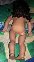 American Girl Doll -  Pleasant Company - Brown Hair and Brown Eyes 18 Inches tal image 6