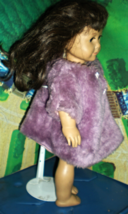 American Girl Doll -  Pleasant Company - Brown Hair and Brown Eyes 18 Inches tal image 9