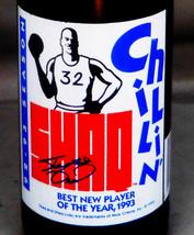 Shaquille O'Neal Shaq Chillin' Pepsi Longneck B... - $24.74