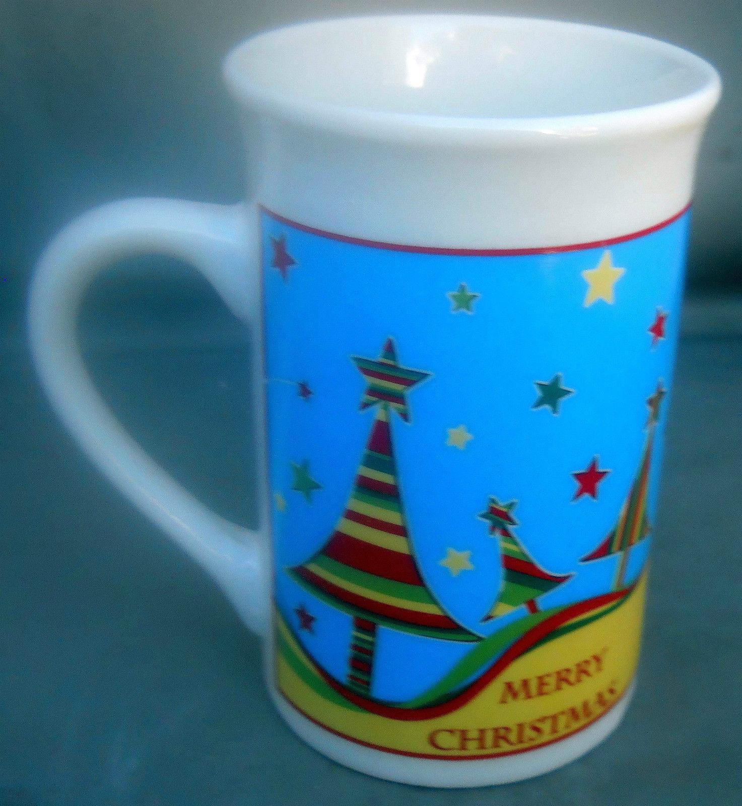Royal Norfolk Holiday Mug Christmas Trees Amp And Similar Items