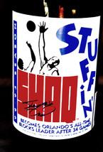 Shaquille O'Neal Shaq Stuffin' Pepsi Longneck Bottle  92-93 Season Orlan... - $20.78