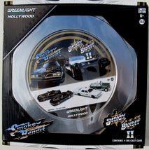 Greenlight Smokey and the Bandit 1977 / 1980 Trans Ams,Police car,Jeep Set 1:64 - $42.95