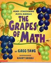The Grapes Of Math - $5.80