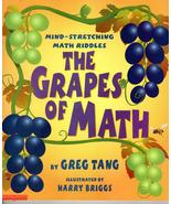 The Grapes Of Math - $5.95