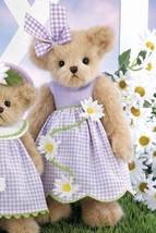 "Bearington Bears ""Daisy Bloom""14"" Collectible Bear- Sku #143234 -NWT-2011 - $39.99"