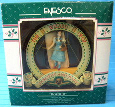 Wizard of Oz Ornament Dorothy & Toto 50th Anniv... - $22.95
