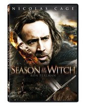 Season Of The Witch [DVD] [2011] - $4.99