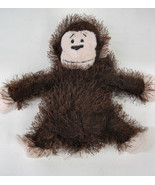 Ganz Little Brown Monkey Plush Stuffed Toy Huggable Lovable Primate  Jungle - $19.95