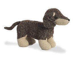 Aurora Plush, Dixie the Dachshund Soft Dog [Toy] - $14.55