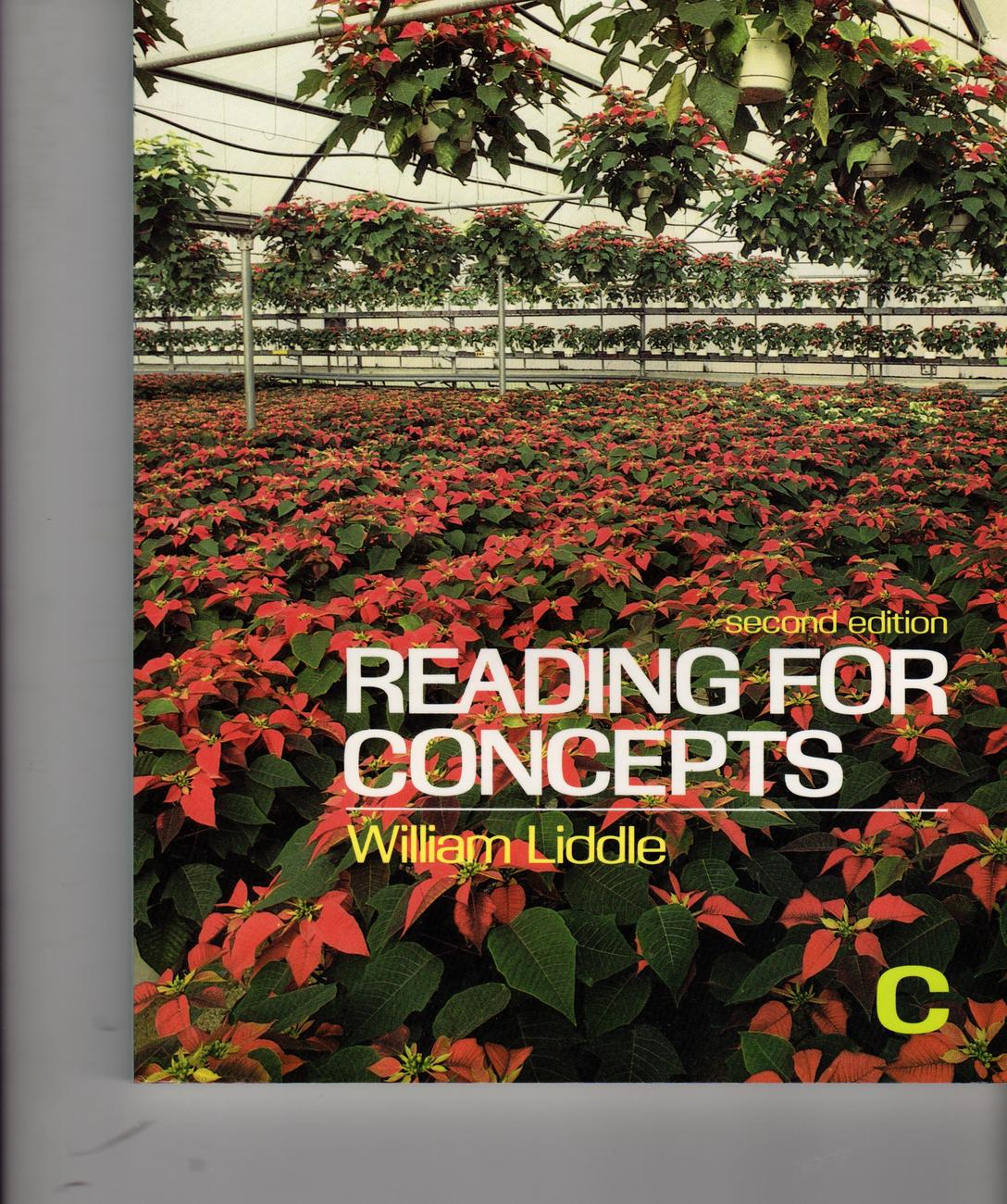 Primary image for Reading For Concepts   Level C