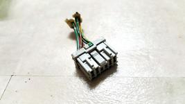 1996-1998 honda civic connector hazard switch 35510s01a01za oem  1b416 - $12.86