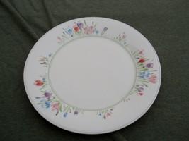 Mikasa Garden Delight Dinner Plate - $9.89