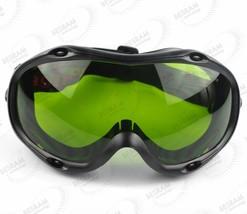 405nm-445nm-473nm UV  Blue 808nm-1064nm Laser Protective Goggles Glasses CE OD5+ - $70.10