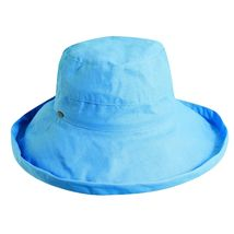 Scala Ladies 4 inch Sun Fashionable Hat - $27.51 CAD