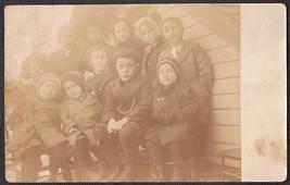 Odell, Illinois Identified School Children 1909... - $17.50