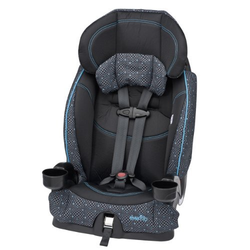 Toddler Car Seat Child Safety Baby Carrier Infant