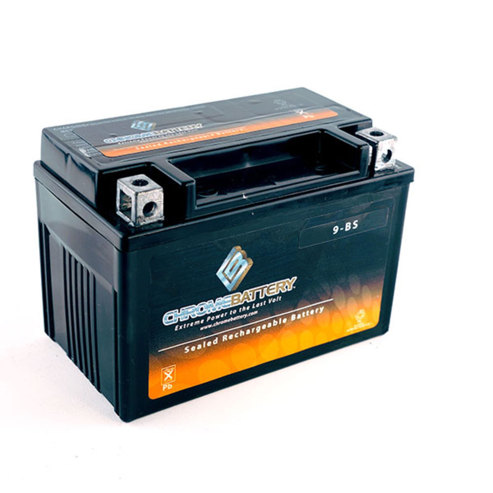 YTX9-BS ATV Battery for Cannondale 2002